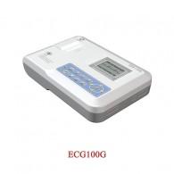 ECG100G単道式心電図機