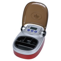 歯科デジタル ワックスポット(4槽式)