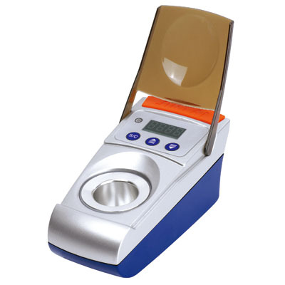 歯科デジタル ワックスポット