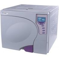 Sun® 高圧蒸気滅菌器オートクレーブ 18L-III