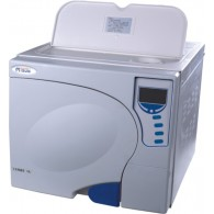 Sun® 高圧蒸気滅菌器オートクレーブ 23L-III