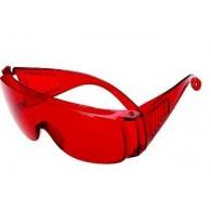 歯科保護メガネ