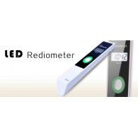 歯科光重合器用LED光測定器