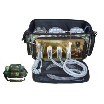 歯科診療バッグユニットBD-401