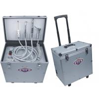 歯科ボータブル診療ユニット(ロッド型)BD-402B(エアーコンプレッサー付き)