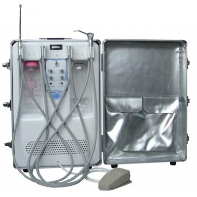 歯科ポータブル診療ユニットBD-406A