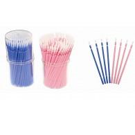 歯科使い捨てブラシ&アプリケーター(5pcs)