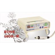 Being® 歯科用ブラシレス電気マイクロモーターRose 4000W(内部注水、外付型、LED付き)