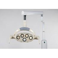 歯科手術用LEDデンタルランプKC-868(土台付き)