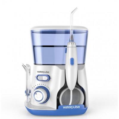 Waterpulse®口腔洗浄器 歯間ジェットウォッシャーV300