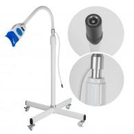 YS®歯科ホワイトニングLED照射器YS-TW-F(青色、土台付き)