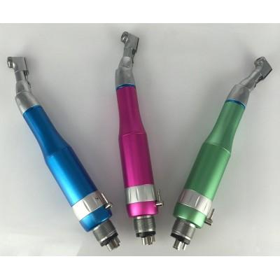 カラフル歯科用低速ハンドピースセットNSK 203C(外部注水)
