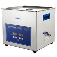 超音波洗浄器 超音波洗浄機 超音波クリーナーPS-60A(15L)