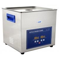 JeKen®超音波クリーナーPS-G60A 20L(デジタルタイマー&ヒーター付き)