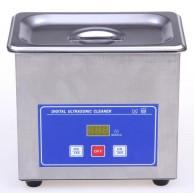 超音波洗浄器 超音波洗浄機 超音波クリーナーPS-06A(0.6L)